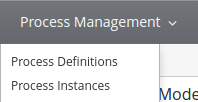 Process Management in Business Central