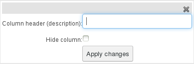 Delete Existing Fact column for the Guided Decision Table Editor in BRMS User Guide 6.0.2