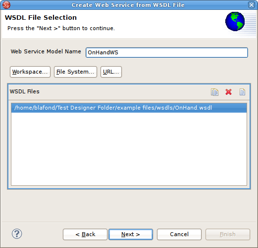 9 10  Import WSDL Into Web Service - Red Hat Customer Portal