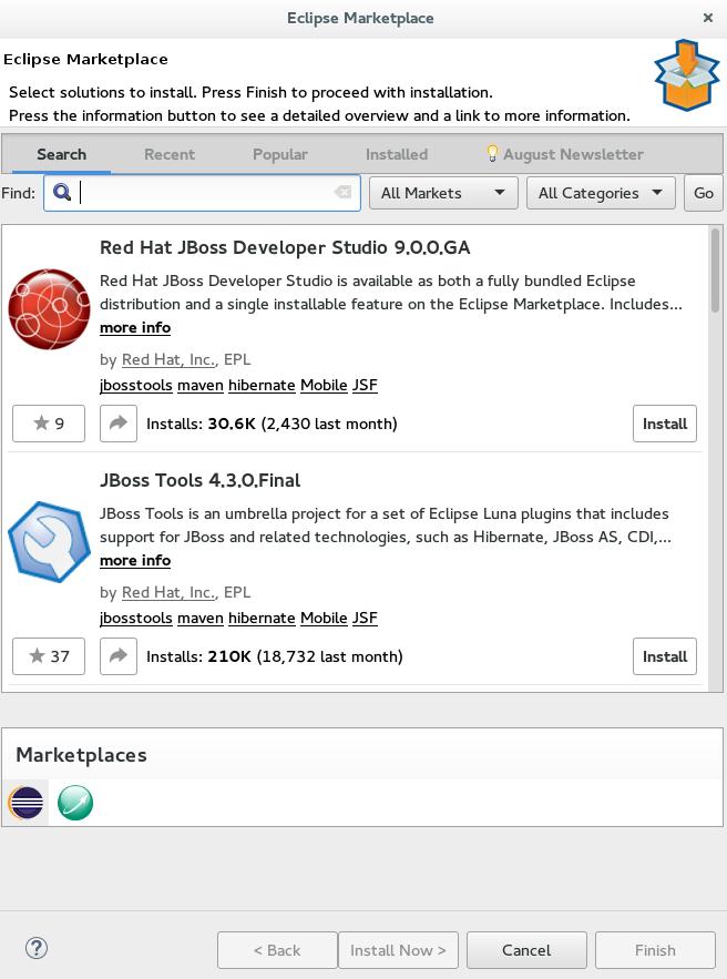 Jboss developer studio 7 installation guide