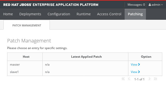 Patching and Upgrading Guide Red Hat JBoss Enterprise