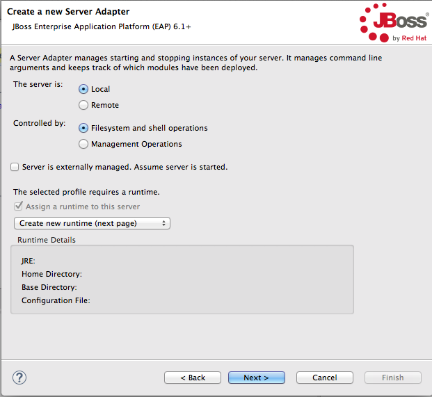 EX248 - Red Hat Certified JBoss Administration …