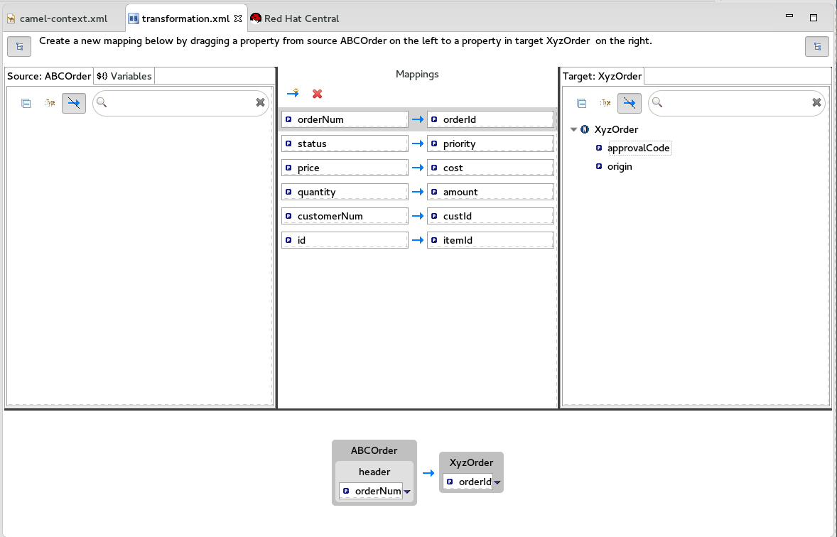 Red Hat Jboss Fuse 63 Tooling User Guide Customer Portal Is Part Xxxxx On This Diagram Its Behind The Control Panel Description