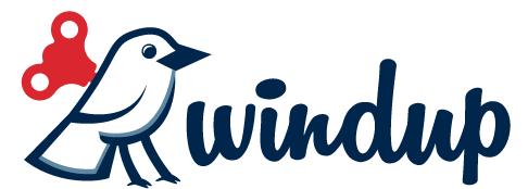 Windup Logo