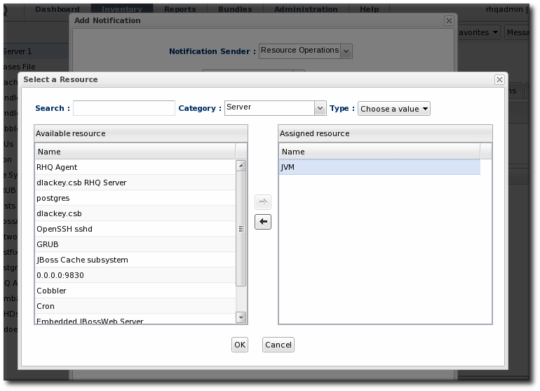 6  Configuring and Managing Alerts: Procedures Red Hat JBoss
