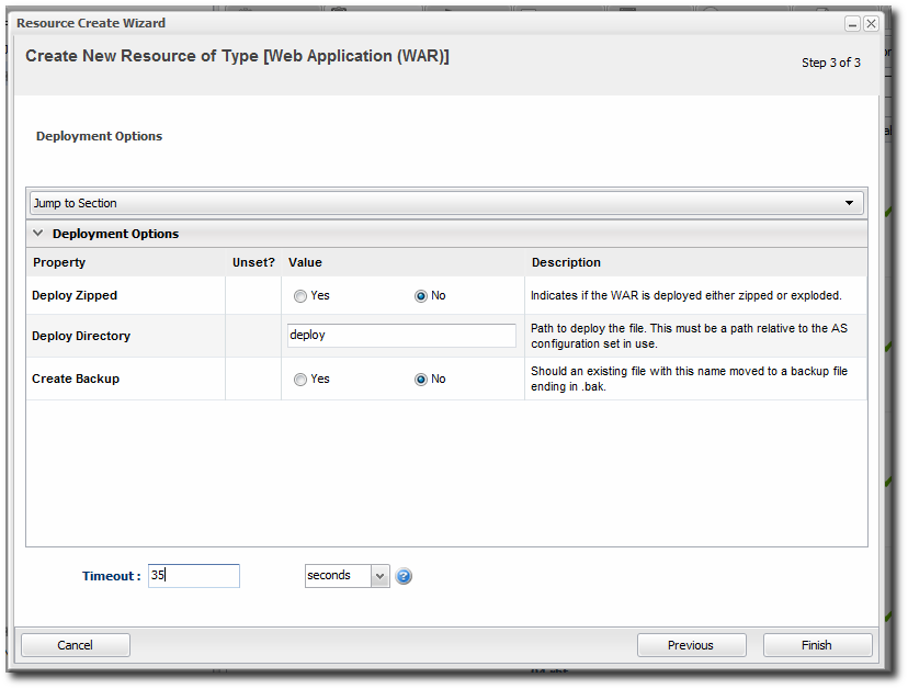 11 2  Deploying EAR and WAR Files Red Hat JBoss Operations