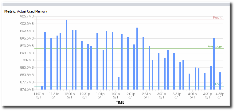 Metric Graph