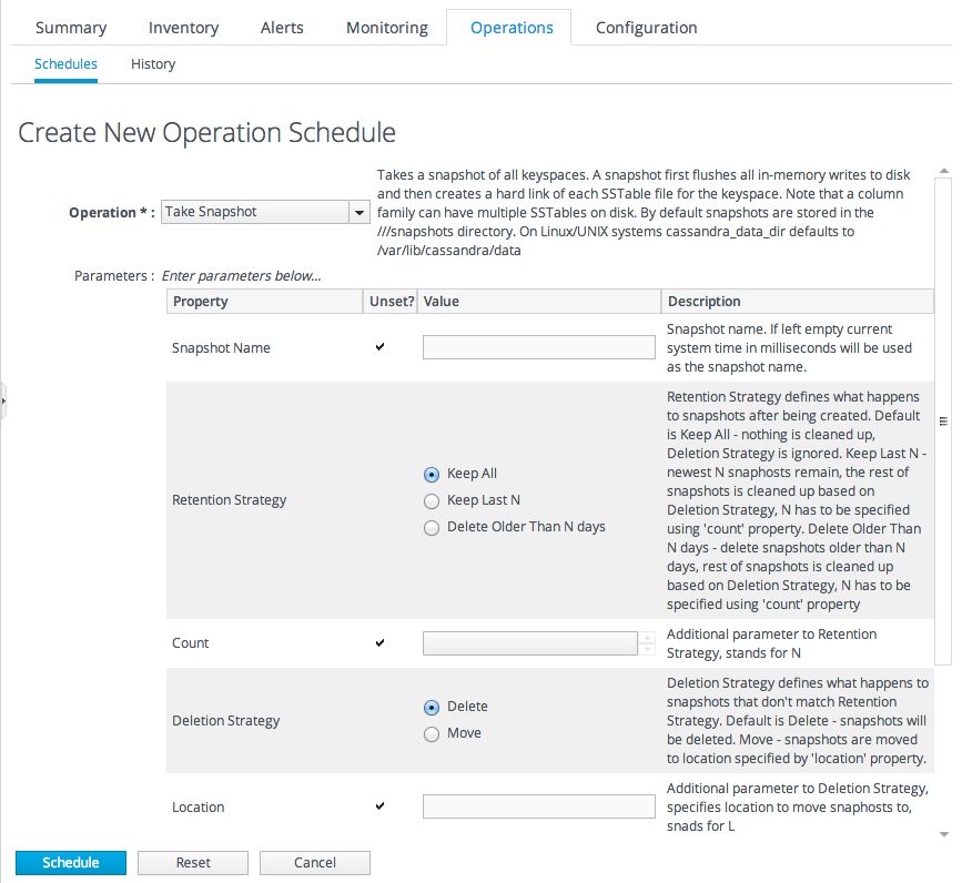Configuring JBoss ON Servers, Agents, and Storage Nodes - Red Hat