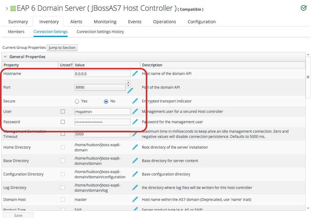 32 3  Setting up JBoss EAP 6 Instances Red Hat JBoss