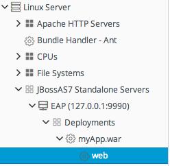 Web Runtime Resource