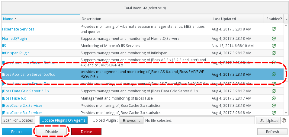Writing Custom Plug-ins Red Hat JBoss Operations Network 3 3
