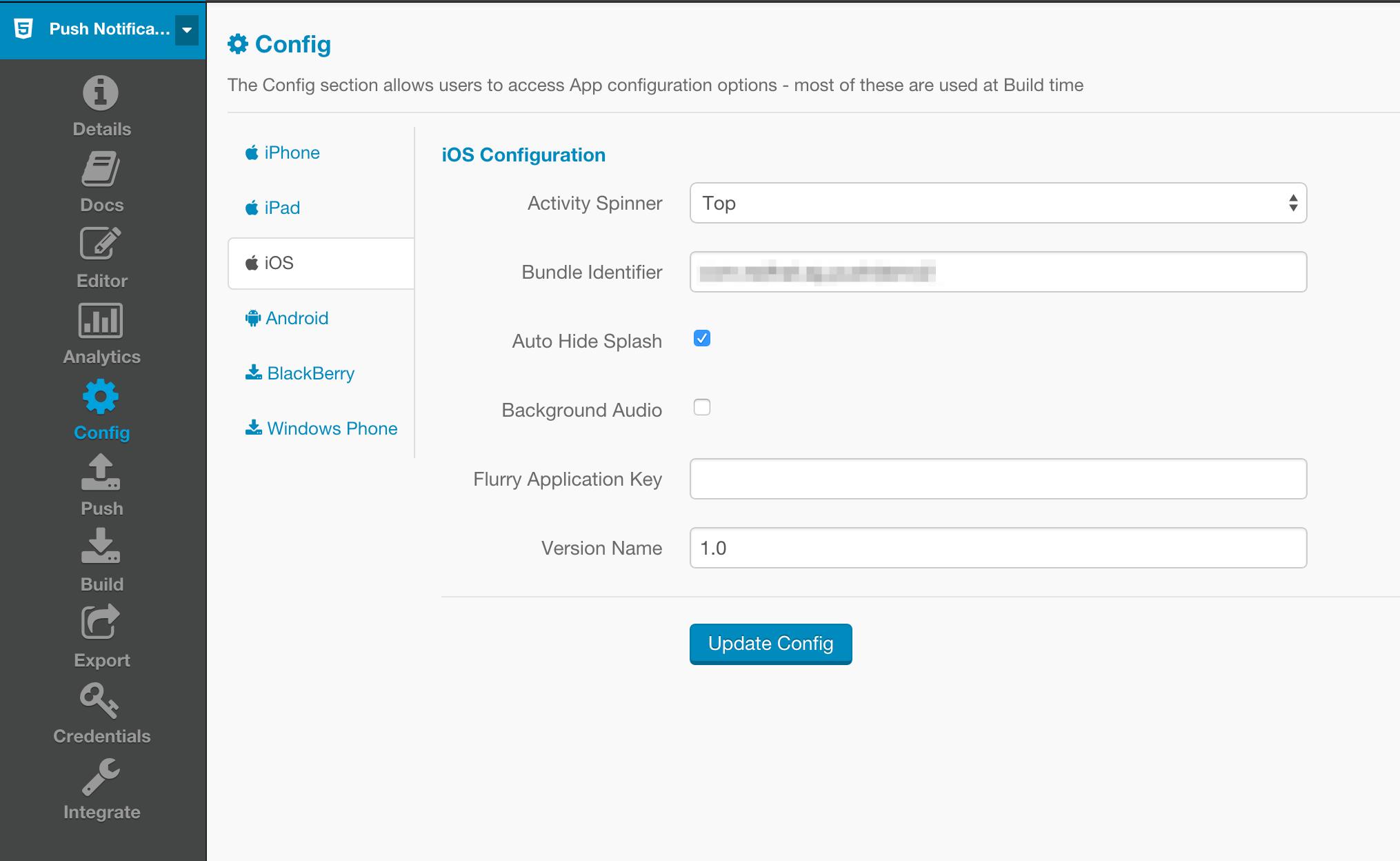 Mobile Developer Guide Red Hat Mobile Application Platform