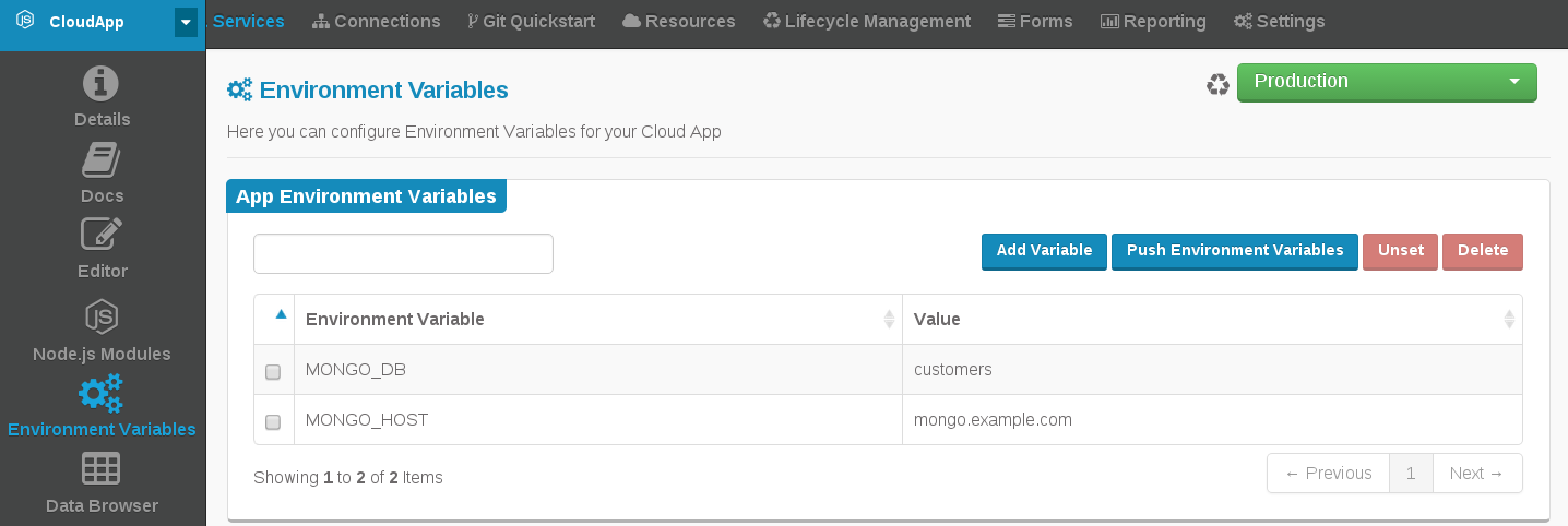 Server-side Developer Guide - Red Hat Customer Portal