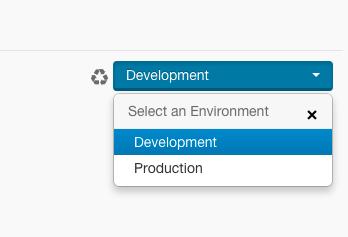 OpenShift Online Environments