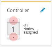 Assigning Nodes to a Role