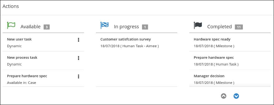 itorders customer survey