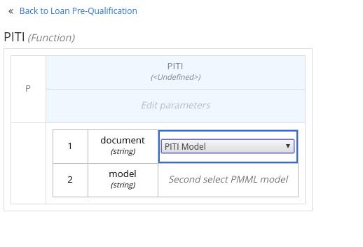dmn include model expression pmml