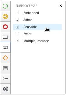 Creating a reusable task
