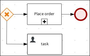 Align new task