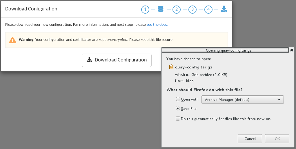 Deploy Red Hat Quay - High Availability - Red Hat Customer Portal