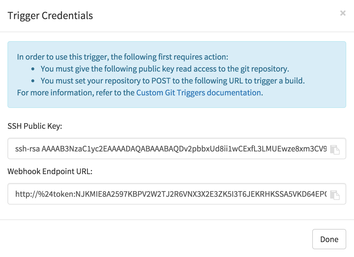View and modify tags from your repository