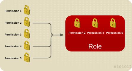 Permissions & Roles