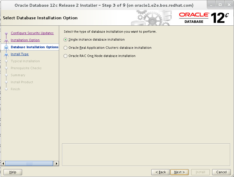 oracle win3