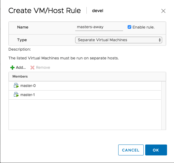 Deploying and Managing OpenShift 3 9 on VMware vSphere - Red Hat